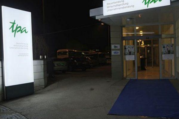 TPA Steuerberatung Klagenfurt
