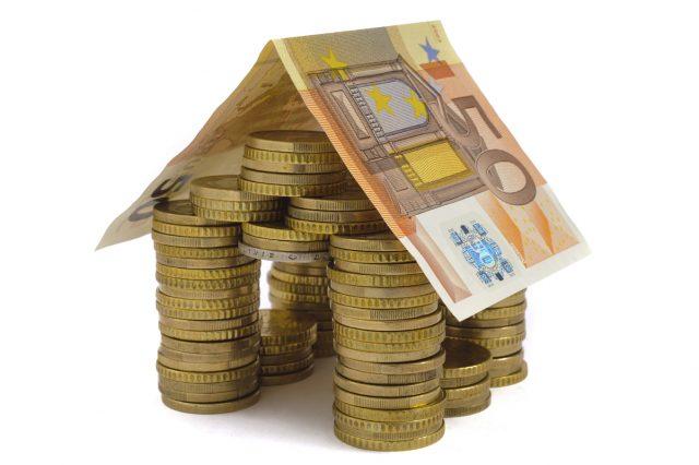 Immobilien / Real Estate / Kredit / investition / Vorsorge / Bauherren / Veranlagung