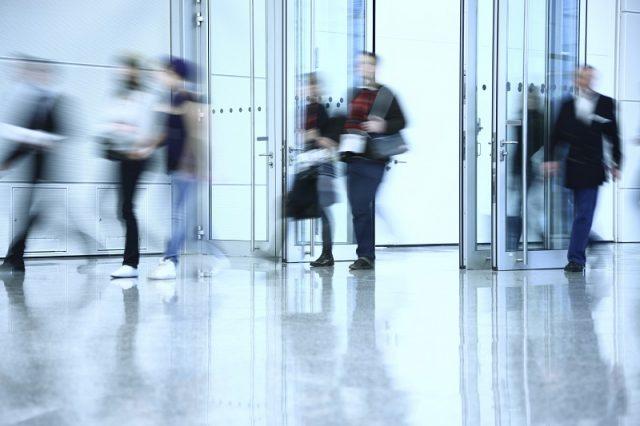 Mitarbeiter Arbeitsweg News Personalverrechnung Arbeitsrecht TPA