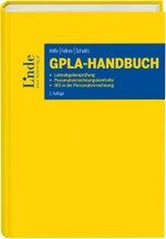 LA Handbuch lohnabgaben Lohnverrechnung Linde Verlag Wolfgang Höfle tpa