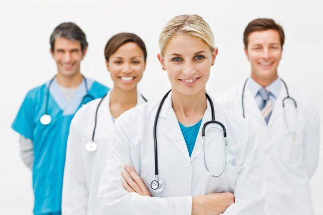 Healthcare Advisory TPA Austria Tax Audit