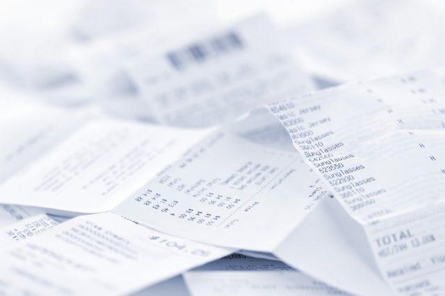 Arbeitnehmerveranlagung Rechnungen TPA News