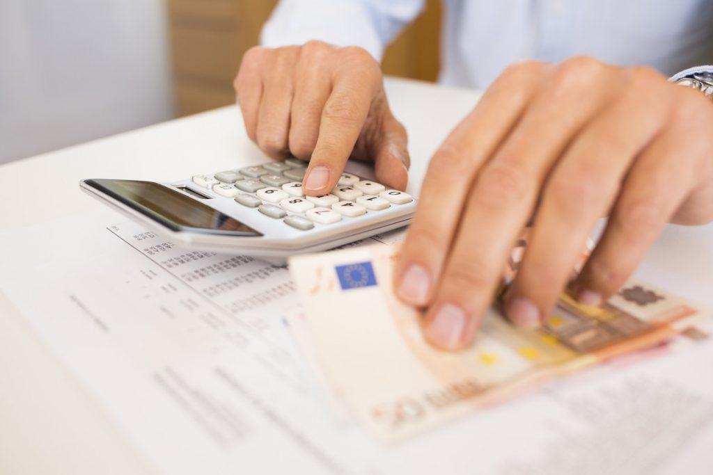Personalverrechnungskontrolle 2018