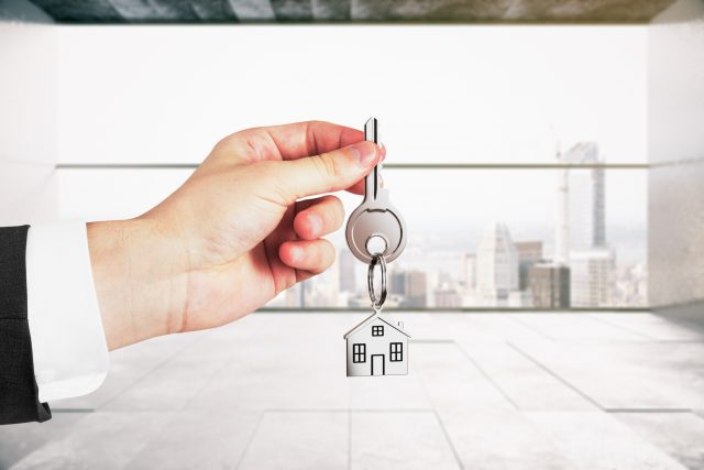 Vermieten Immobilien Mieter Wohnung Steuern