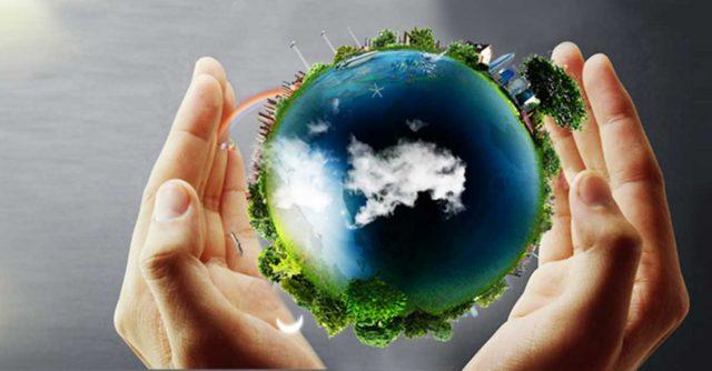 Energy world Klima - Sustainability