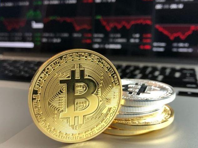 rata bitcoin reală