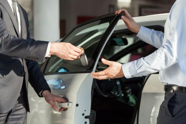 PKW Sachbezug Firmenauto TPA Steuerberatung
