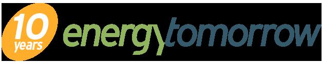 10 Energy Tomorrow 2021 - Energy Event