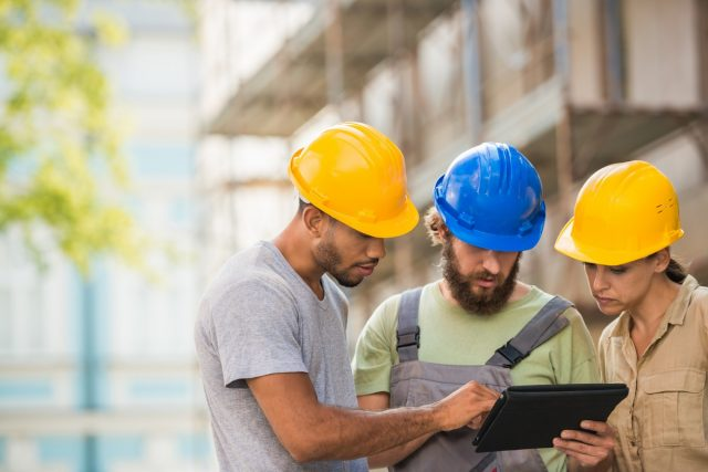 Construction company tpa tax audit advisory