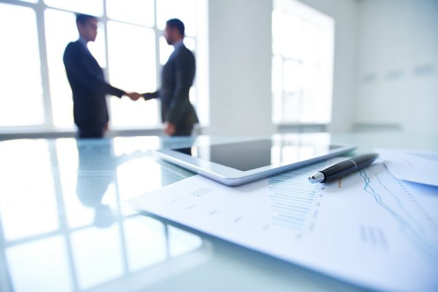 TPA Finance Advisory business - Finanzierungsberatung TPA Unternehmensberatung