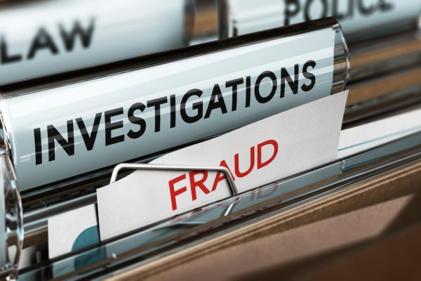 Fraud Investigation - TPA