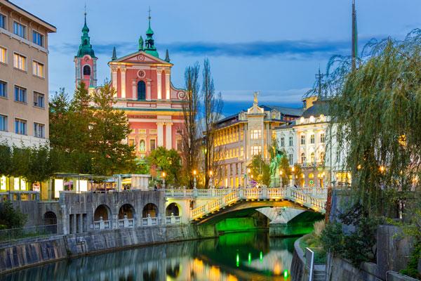 slovenia tax, tax rate slovenia, tax slovenia 2018