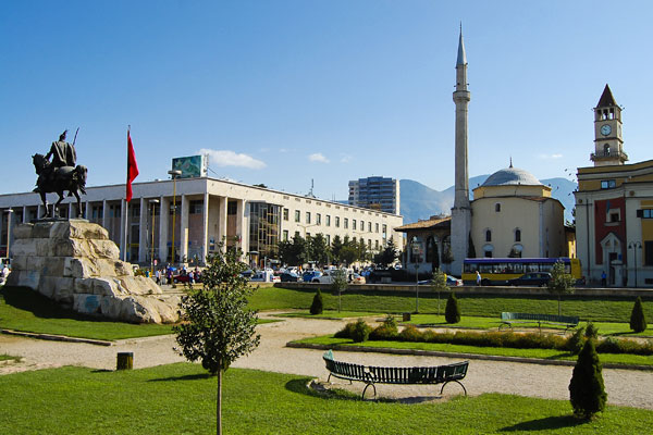 albania tax, tax rate albania, tax albania 2018