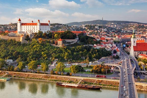slovakia tax, tax rate slovakia, tax slovakia 2018