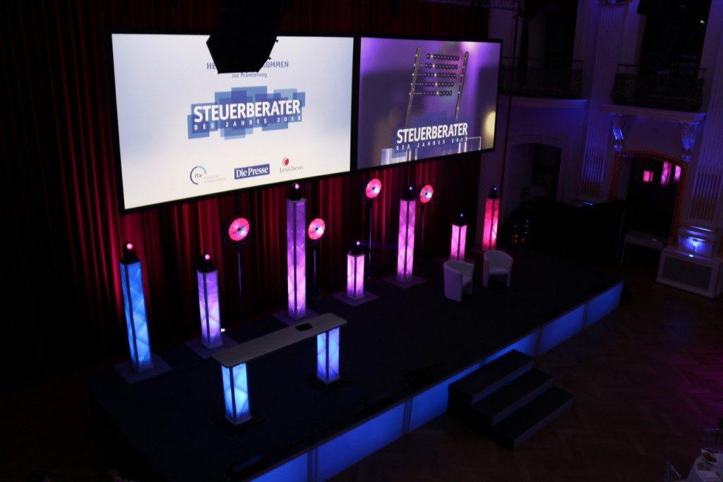 Steuerberater des Jahres - Steuerberater Awards - Die besten Steuerberater Österreichs