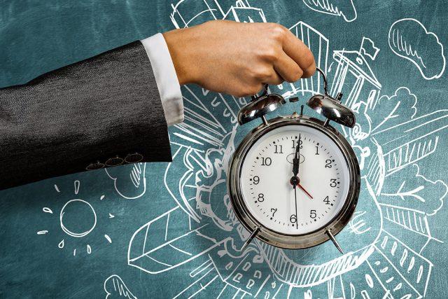 Arbeitszeit Dienstzeit arbeitsrecht tpa steuerberatung