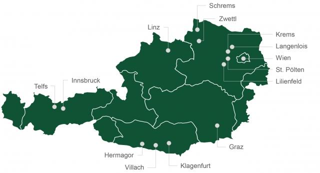 TPA Österreich: Steuerberatung, Buchhaltung, Wirtschaftsprüfung und Unternehmensberatung