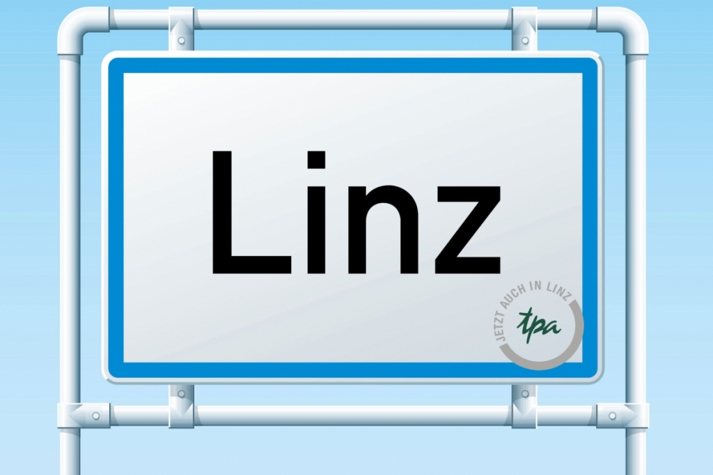 TPA in Linz