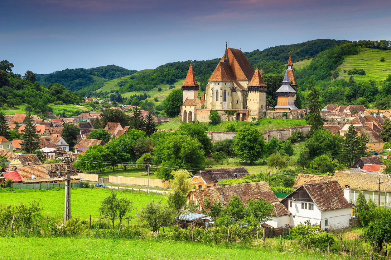 Romania Tax Highlights 2019