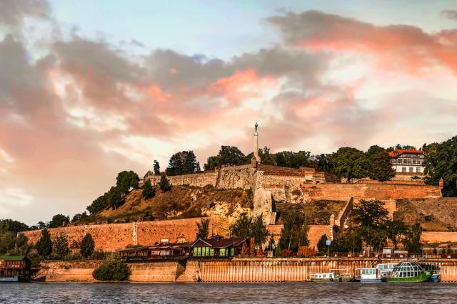 Serbia Tax Highlights 2019 TPA Tax news cee