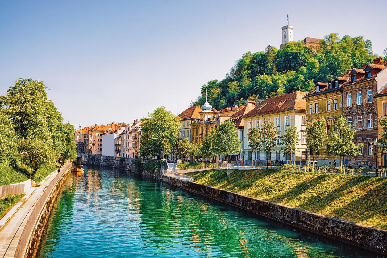 Steuer Highlights - Slowenien 2019