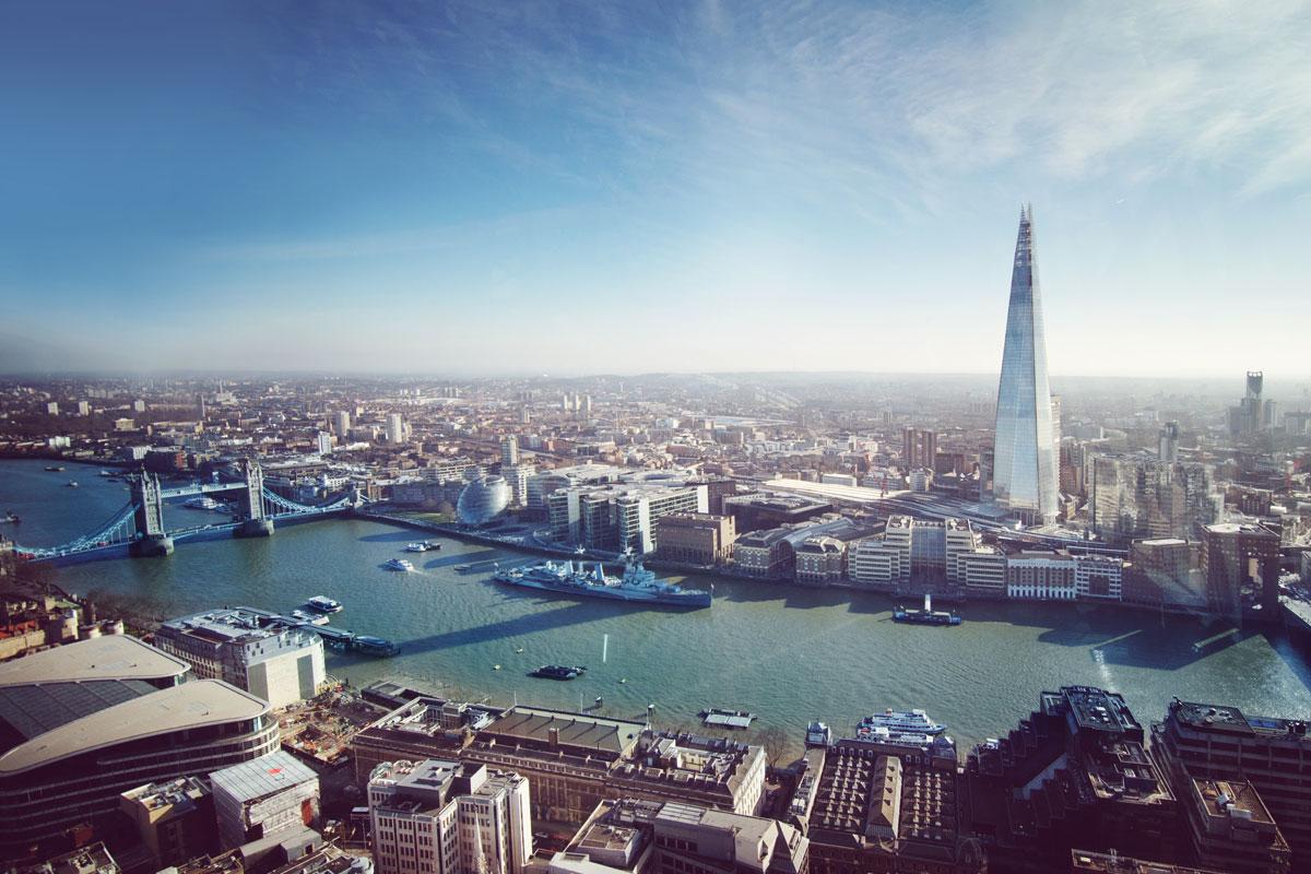 London - Großbritannien - Brexit Innergemeinschaftliche Lieferung - Umsatzsteuer - steuer news