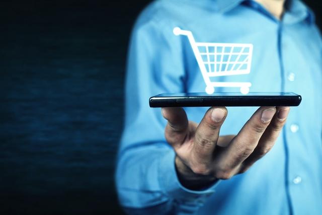 online shops, ecommerce