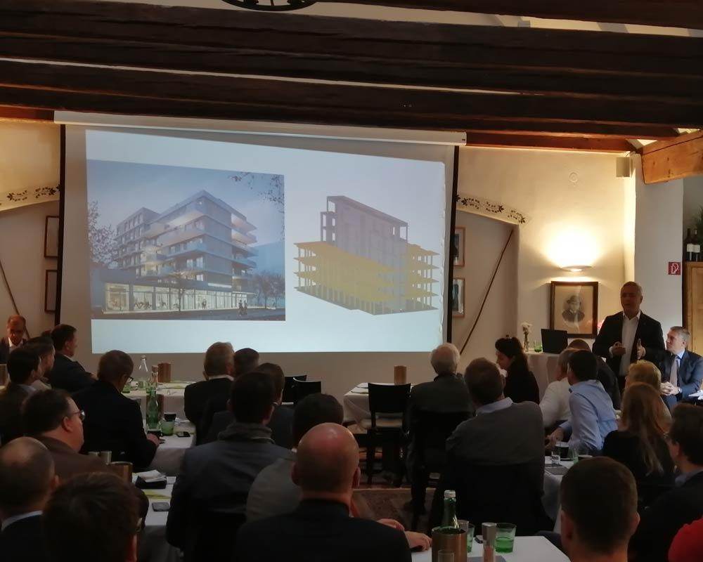 3. Bau- und Immobilientag in St Pölten