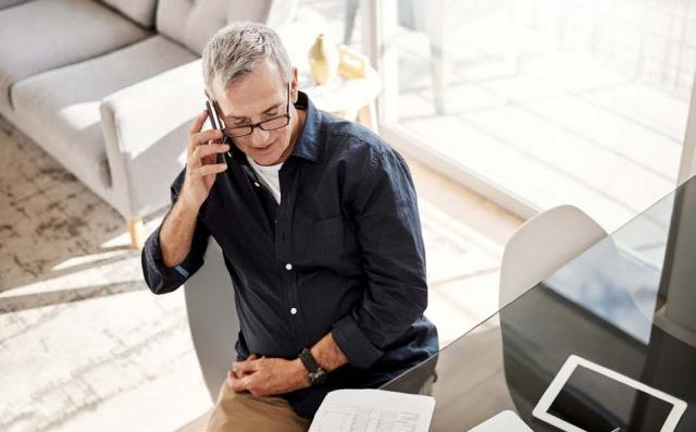 Mobiles Arbeiten – Home Office TPA Steuebreratung Lohnverrechnung Arbeitsrecht