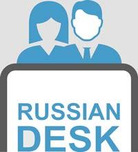 Russian Desk - Beratung auf russisch: Steuerberatung, Immobilienkauf, Österreich