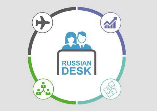 TPA Russian Desk: Advisor in Austria: Steuerberater, Unternehmensberater, Buchhalter - TPA Austria