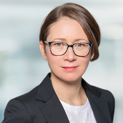 Elena Orlovskaya - Russian Desk TPA Steuerberatung