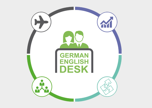 Deutsche Beratung: German English Desk der TPA Gruppe: Tax / Audit / Accoutning / Advisory