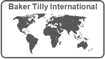 Internationales Netzwerk: Baker Tilly International