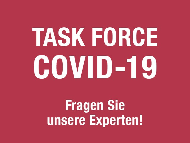 TPA Task Force COVID-19