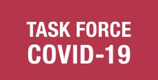 COVID-19 TASK FORCE of TPA Austria! Ask the expert.