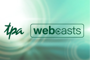 TPA Webcast: Videos zu Steuerthemen, online Webinare von den TPA Steuer-Experten zum nachsehen!