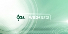TPA Webcasts