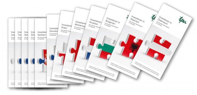 Investieren in CEE/SEE TPA Publikationen Steuer-Update für Unternehmer und Investoren