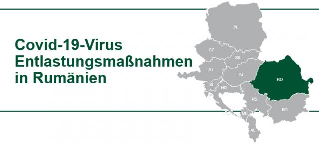 Rumänien: Covid19 virus Hilfe für Unternehmen -TPA