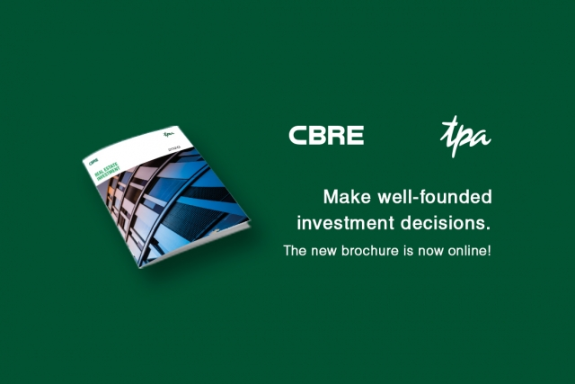 REAL ESTATE INVESTMENTS in CEE/SEE - TPA GROUP & CBRE