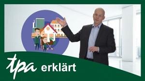 TPA erklärt die Hauptwohnsitzbefreiung beim Verkauf von TPA Steuerberater Sebastian Haupt