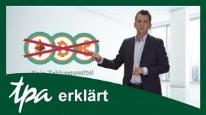 TPA erklärt Versteuerung von Kryptowährungen - TPA Steuerberater Helmut Beer