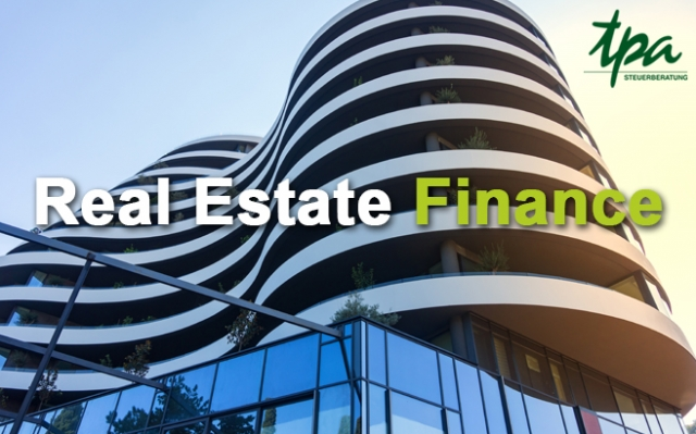 Real Estate Finance WEbcast Immo-Interview