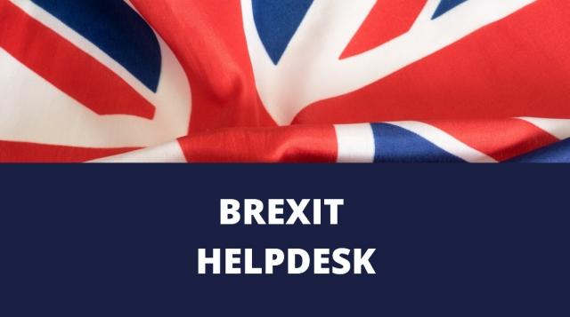 Brexit Helpdesk TPA
