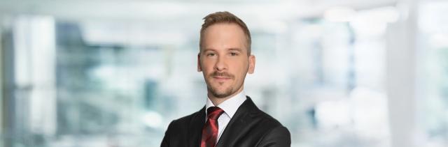 Steuerberater Lukas Bernwieser, neuer Partner bei TPA Steuerberatung