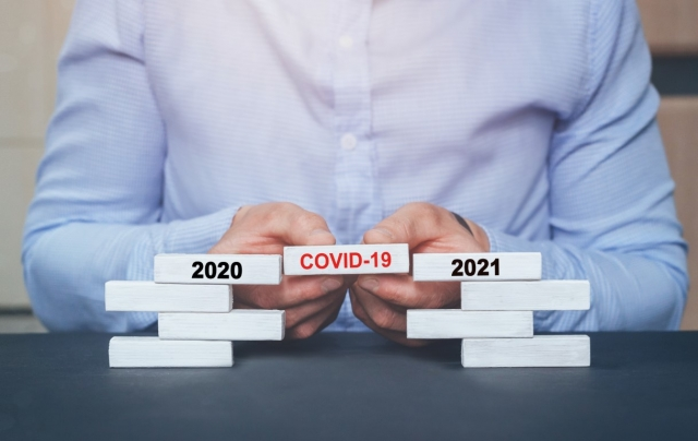 Wichtige Tipps zum COVIDJahresabschluss 2020