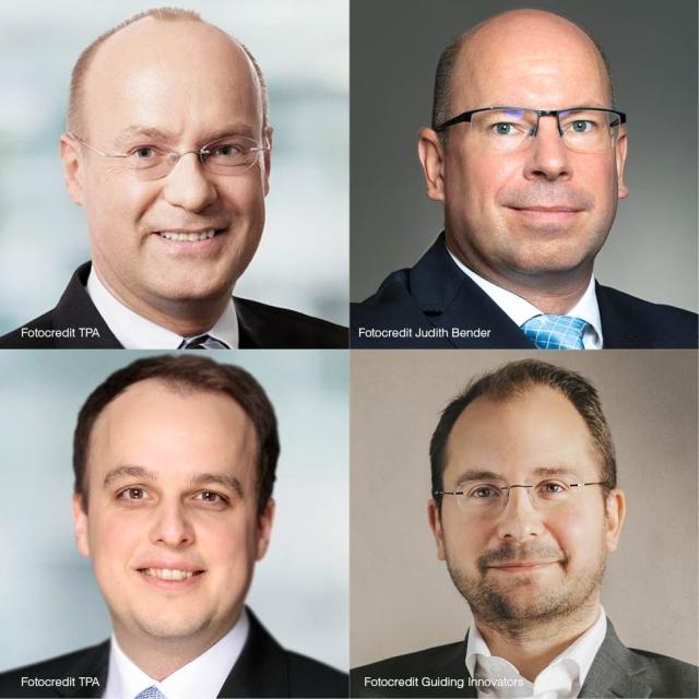 Online Potentialcheck KMU FINDIG - Gotwald, Kaiser, Nester, Pöltner