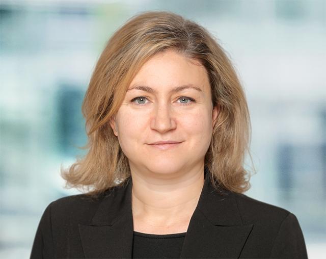 Karriere: Director bei TPA Steuerberatung in WIen, Galena Lemke