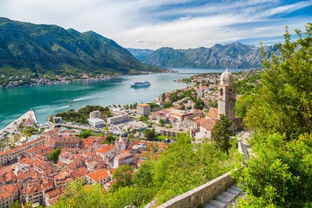 Steuer News Montenegro 2021 investieren in Montnegro Investing Tax